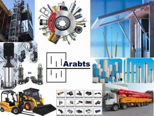 Arabian Company - Arabian company